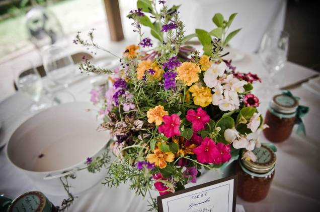 Our wedding!!! Flowers by Max Bohl, Photos by Erica Lyn Photography